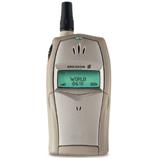Ericsson T20e cell phone unlocking