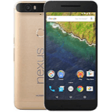 Google Nexus 6P phone - unlock code