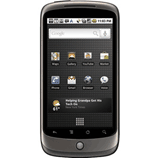Google Nexus One phone - unlock code