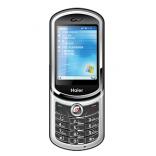 Unlock haier A600 Phone