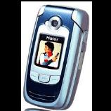 How to Unlock Haier A62  Phone