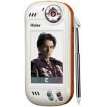 How to Unlock Haier A63  Phone