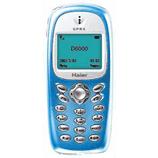 Unlock haier D6000 Phone