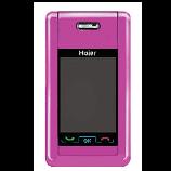 Unlock haier m2000 Phone