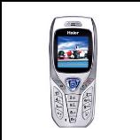 Unlock haier v160 Phone