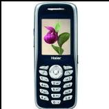 How to Unlock Haier V200  Phone