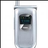 Unlock haier v3000 Phone