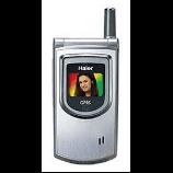 How to Unlock Haier Z1000C  Phone