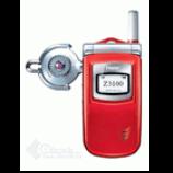 Unlock haier z3100 Phone
