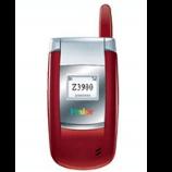 Unlock haier z3900 Phone
