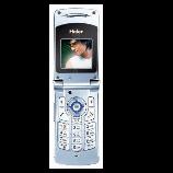 How to Unlock Haier Z6110  Phone
