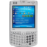 How to SIM unlock HP iPAQ HW6915 phone