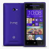 Unlock HTC 8X phone - unlock codes