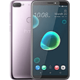 Unlock HTC Desire 12 Plus phone - unlock codes