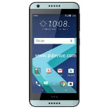 Unlock HTC Desire 550 phone - unlock codes