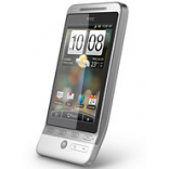 HTC Hero cell phone unlocking