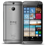 HTC One M8 phone - unlock code
