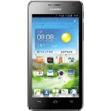Unlock Huawei Ascend G350 phone - unlock codes