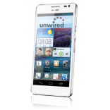 Unlock Huawei Ascend W1 phone - unlock codes