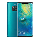 Unlock Huawei Mate 20 Pro phone - unlock codes