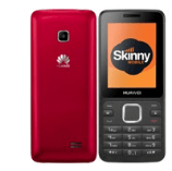 Unlock Huawei U5130-05 phone - unlock codes