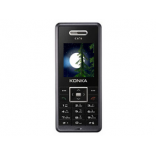 Unlock Konka C676 phone - unlock codes