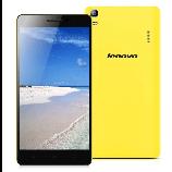 Lenovo K3 cell phone unlocking