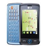 How to Unlock LG 520  Phone