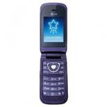 How to Unlock LG A250 Hornet  Phone