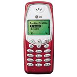 How to Unlock LG B1200  Phone