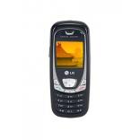 How to Unlock LG B2070  Phone