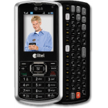 How to Unlock LG Banter  Phone