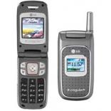 How to Unlock LG C1500  Phone