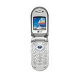 How to Unlock LG C1600  Phone