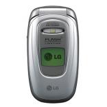 How to Unlock LG C2100  Phone