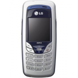 Unlock LG C2500 phone - unlock codes
