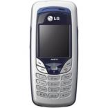 How to Unlock LG C2500  Phone