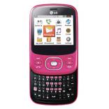 How to Unlock LG C320  Phone