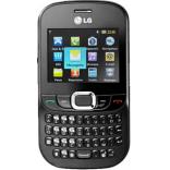 How to Unlock LG C360 Golf  Phone