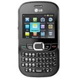 How to Unlock LG C360  Phone