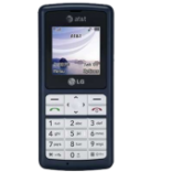How to Unlock LG CG180go  Phone