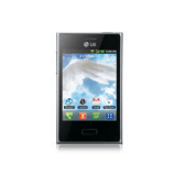 Unlock LG E400R phone - unlock codes