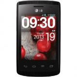 How to Unlock LG E410I  Phone