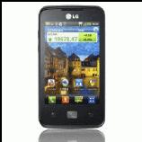 How to Unlock LG E510 Optimus Hub  Phone