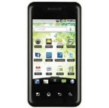 How to Unlock LG E720b  Phone