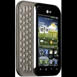 How to Unlock LG Eclypse C800G  Phone