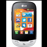 How to Unlock LG Ego  Phone