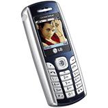 How to Unlock LG G1600  Phone