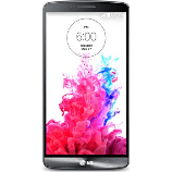 Unlock LG G3 D855P phone - unlock codes