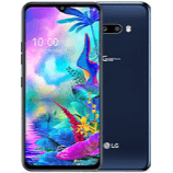 LG G8X ThinQ phone - unlock code